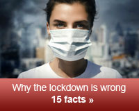 Blog Lockdown Masks 15facts 200X160