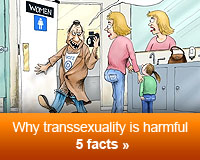 Blog WhyTranssexualityIsHarmful OrangeBar 200x160